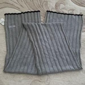 Men's Wool / Cashmere Scarf